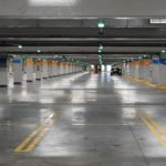Manteniment parkings